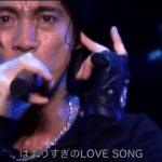 """氷室京介 """"LOVER'S DAY"""" Live #トレンド #followme"""