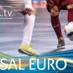 Futsal EURO 2016 skills and goals #トレンド #followme