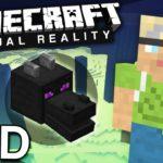 Minecraft VR: The End – PART 12 (HTC Vive) #トレンド #followme