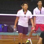 【バドミントン】インカレ男子ダブルス決勝【早稲田大学 vs 早稲田大学】Intercollegiate Badminton Championships Japan #人気商品 #Trend followme