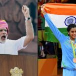 PM Modi announces task force to prepare athletes for next three Olympics|Oneindia News #人気商品 #Trend followme