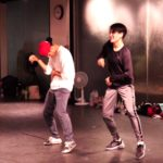KOHARU SUGAWARA w/ Suleman Malik Dance Workshop #トレンド #followme