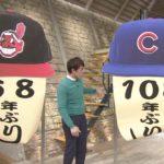 【川崎宗則も大興奮!】 シカゴ・カブス ヤギの呪いを破って108年ぶりの世界一! 「笑いながら守備をする三塁手」 # シカゴ・カブス #followme
