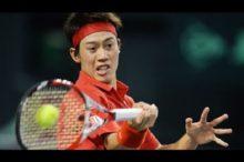 テニス「ツアーファイナイル」無念・・・。錦織圭が世界ランク一位に敗北 #人気商品 #Trend followme