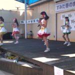BOSO娘 2015/3/28 錦糸町駅前ステージ 「恋のダイヤル6700」 #人気商品 #Trend followme