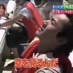 出港してすぐにV6・長野博に訪れた災難とは!? #トレンド #followme