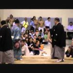 2015.8.23 大相撲札幌場所☆珍場面☆時天空ズッコケ #トレンド #followme