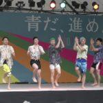 ADL ワンピースやPPAPのピコ太郎などのコスプレネタで踊ってみた / 青山祭 2016 メインステージ 青山学院大学 学祭 #ピコ太郎 #PPAP #followme