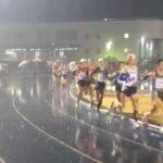 日体大長距離競技会 女子10000m 2014年12月20日 #トレンド #followme