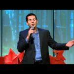 TEDxEast – Dean Obeidalla – Using Stand Up Comedy to Counter Islamaphobia #トレンド #followme