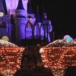 【WDW】エレクトリカルパレード「七人のこびと」フロート@Magic Kingdom, Walt Disney World(マジックキングダム、ウォルトディズニーワールド) #ディズニー #followme
